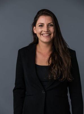 Camilla Solheim