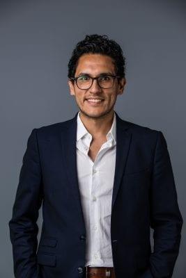 Sergio Renteria