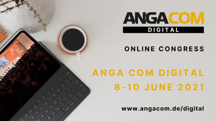 ANGA COM DIGITAL Banner e
