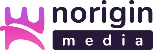 Norigin media logo