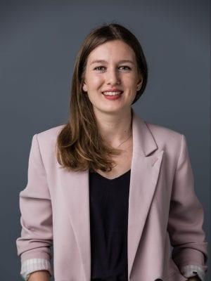 Margot Ouali