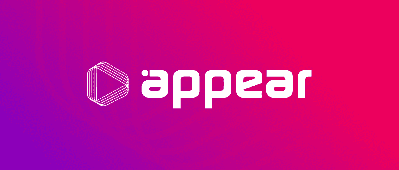 The new Appear