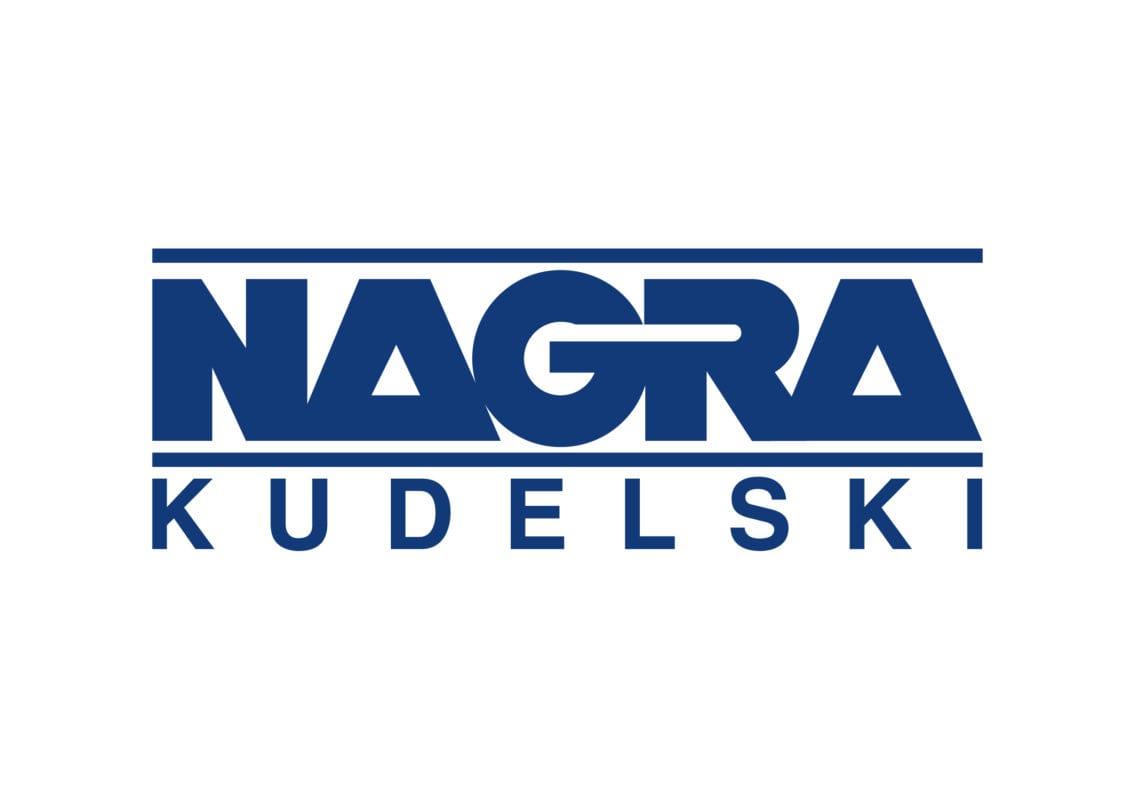 Nagra Kudelski logo