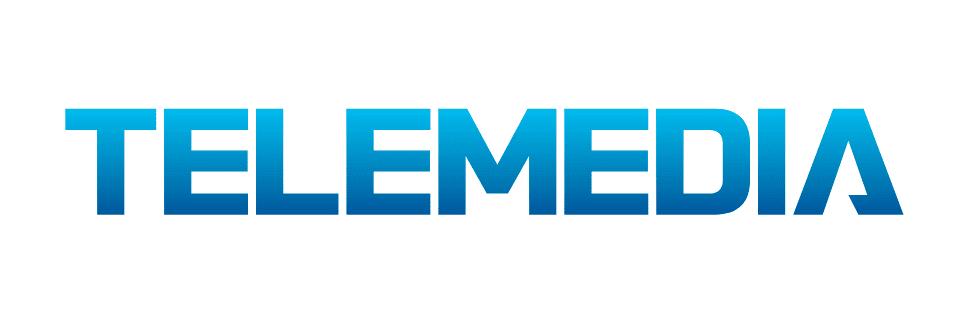 Telemedia Logo