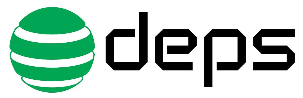 deps logo